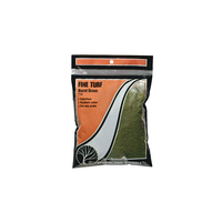 Woodland Scenics T44 Turf Burnt Grass 24 - 162 0044
