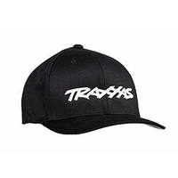 T/Xas Logo Hat Black Large/Ext (38-1188-Blk-Xl)