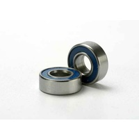 T/XAS BALL BEARINGS BLUE 5x11x4x