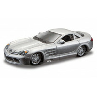 BBURAGO Die Cast Model Mercedes Slr Mclaren - 40-59007