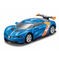 BBURAGO Die Cast Model Alpine A110-50 - 40-59032