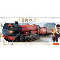 Hornby Hogwart'S Express Model Train Set- 42-R1234