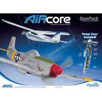 Aircore Duopack With Sporty Principle, P51 Mustang (Discontinued) - 48-Flza3900