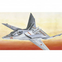 "Italeri Plastic Model Kit Plastic Model Kit Mig-37B ""Ferret"" E 1:72 - 51-0162S"
