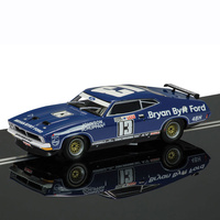 SCALEXTRIC Slot Car - Ford Xb Falcon 1977 Bathurst - Johnson/Schuppan - 57-C3530