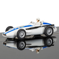 SCALEXTRIC Anniversary Collection Car No. 7 - 1950'S,Maserati 20F - Limited Edition - 57-C3825A