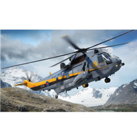 """AIRFIX WESTLAND SEA KING HAS.3, 1:72"""