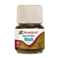 Humbrol Oil Stain - 63-0209