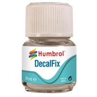 HUMBROL DECALFIX 28ML - 63-6134