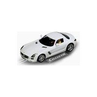 Digital 132 - Mercedes Sls Coupe - 723 30542