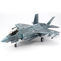TAMIYA 1/32 F-35A & Jasdf Markings - 74-T25414
