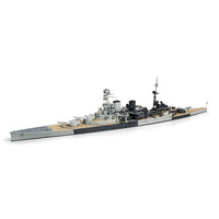 TAMIYA Battle Cruiser Repulse - 74-T31617