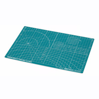 TAMIYA Cutting Mat - A4/Green - 75-T74118