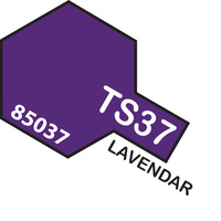 TAMIYA TS-37 Lavender Spray Paint  100Ml - 75-T85037
