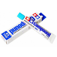 TAMIYA  Polishing Compound - Fine - 75-T87069