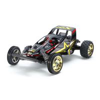TAMIYA FIGHTERBUGGY RX MEMORIAL DT-01