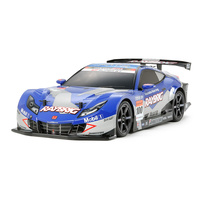 TAMIYA Raybrig Hsv-010 (Ta05V.2) RC Car Kit - 76-T58472