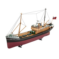 Northsea Fishing Trawler 1:142 - 95-05204