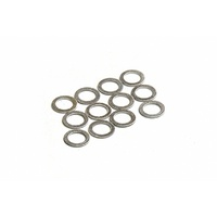 Alpha Washer 3*4.5*0.2Mm 12 Pc