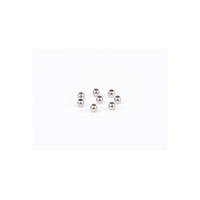 AMZ 3.5 Mm Pivot Ball 8Pcs - AMZ-010