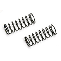 TEAM ASSOCIATED Micro Shock Spring, Black - ASS4475