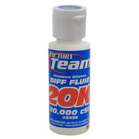 TEAM ASSOCIATED Silicone Diff Fluid 20000Cst - ASS5456