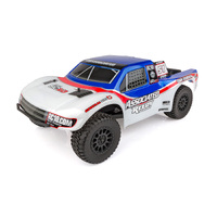 TEAM ASSOCIATED Pro Sc10 Aeteam Rtr - ASS70016