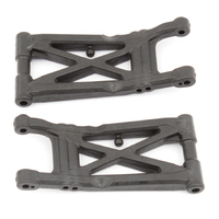 RC10B6 Rear Suspension Arms, hard