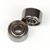 ARES AZSZ2349 BEARING SET 2X5X2.5 (2): OPTIM 300 CP