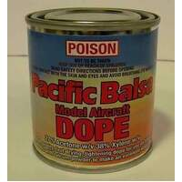 Dope Tin 250ML - Bal-0400