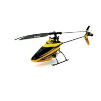 BLADE NANO CP S RTF COLLECTIVE PITCH, SAFE HELICOPTER, MODE 1 - BLH2400M1