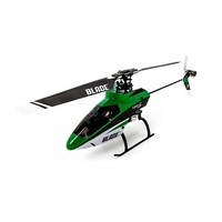 Blade 120 S Rtf Helicopter With Safe Technology Mode 1 - Blh4100M1