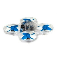 Blade Inductrix Fpv Brushless RC Drone, Bnf Basic - Blh8850