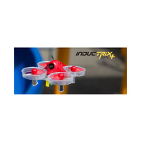 Blade Inductrix Fpv Plus RC Drone, Bnf - Blh9680