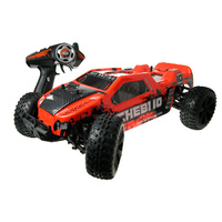 BSD 1/10TH 4WD BRUSHED TRUCK RTR 2.4GHZ - BS214T