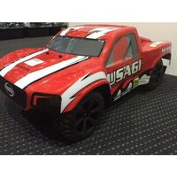 BSD 1/10Th 4WD Brushless Sct - Bs215R