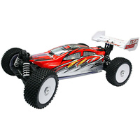 1/8Th Bl Buggy RTR - Bs806T