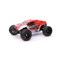 BSD 1-8TH BRUSHLESS TRUGGY RTR - BS820T