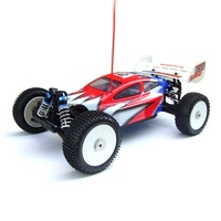 BSD 1-8Th Nitro Buggy RTR .21Sh - Bs832T