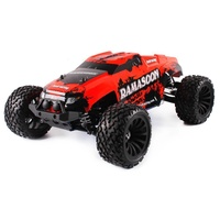 BSD RAMASOON 1-10TH MONSTER TRUCK READY TO RUN - BS916T