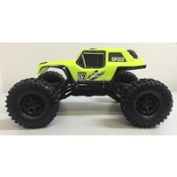BSD Rock Racer 1-12Th RTR With Battery And Charger - Bsbt1001