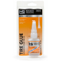 BOB SMITH Ultra Cure 3/4 Oz Ca Tyre Glue - BSI130