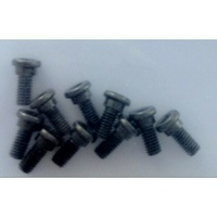 DJI  S800 Screw Pack - M3 X 8 - 10 - DJI s8-27