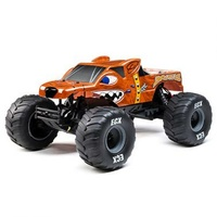 Ecx Brutus 2WD Monster Truck, RTR - Ecx03055