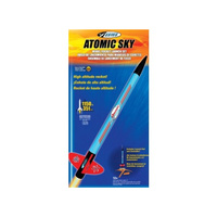 Estes Launch Set Rtf Atomic Sky - Est-1390X