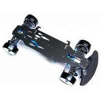 Exotek 417Xs Extra Soft Chassis - Exo-1168