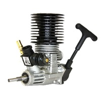 Force 25 Car/Truck/Buggy Engine - Fe-2501