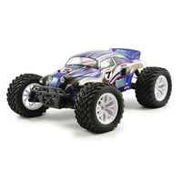 Bugsta Brushed RTR 1/10 4WD - Ftx-5530