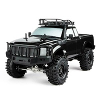 G-Made Komodo RTR Gs01 4WD Off Road Crawler - Gma54016