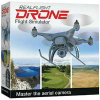 Great Planes Realflight Drone Simulator - Gpmz4800